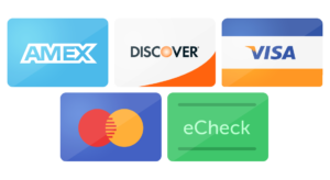 quickbooks credit cards accepted